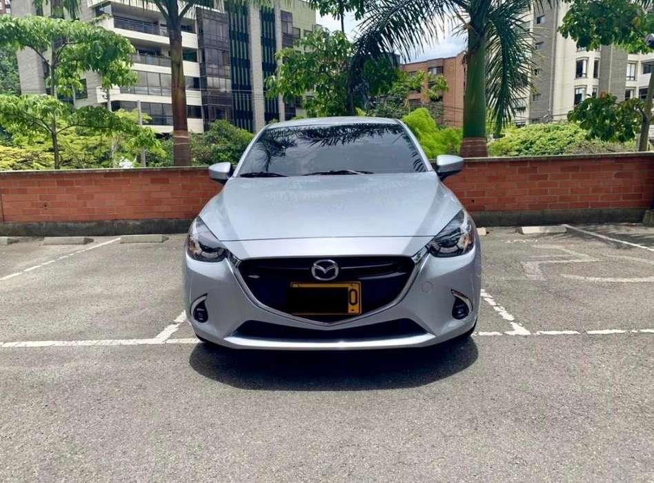 Mazda 2 2018 - 20000 km