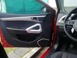Camioneta Jac S2 2018 Facilidad Permuto-