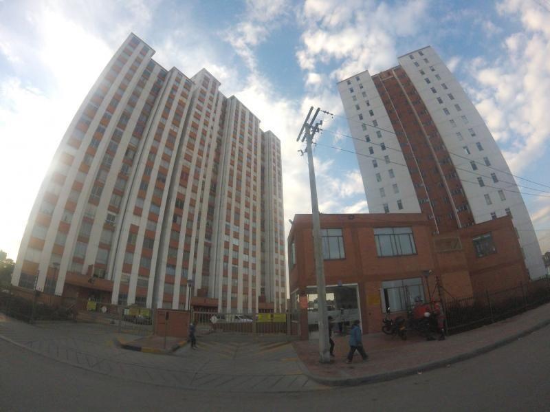 Cod. VBSEI3784 Apartamento En Venta En Bogota Las Delicias Kennedy