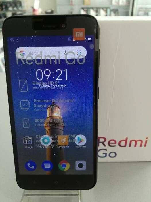 Xiaomi Redmi Go. Nuevo Libre!