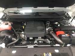 Ford Ranguer 2019