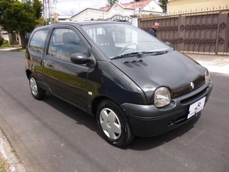 Renault Twingo 2011 - 90000 km
