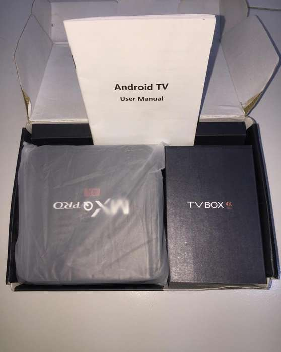 Android Tv (Smarttv)