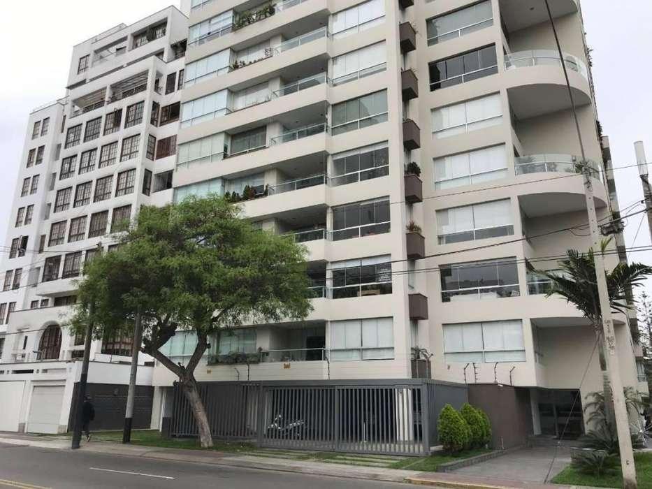 Venta de Hermoso Departamento con 270 m², en Zona Exclusiva de San Isidro