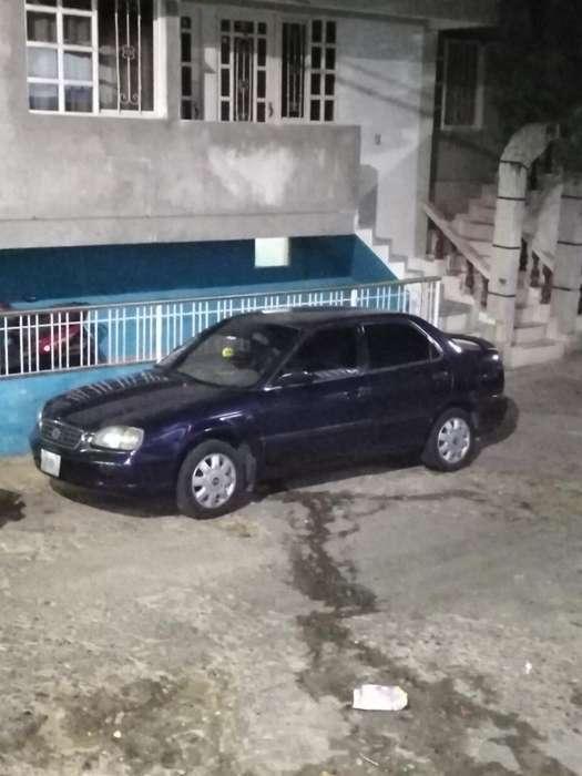 Vendo Bonito Chevrolet Esteem 1.6 2001