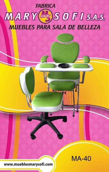 fabrica de muebles para salon de belleza