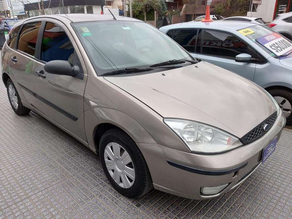 Ford Focus 2007 - 115000 km