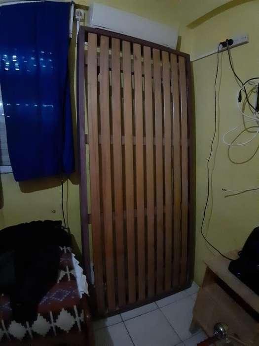 <strong>cama</strong> Reforzada 1plaza