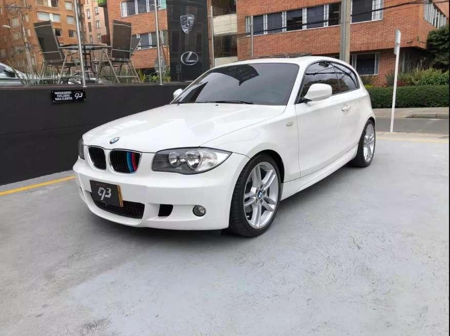 BMW Série 1 2012 - 55000 km
