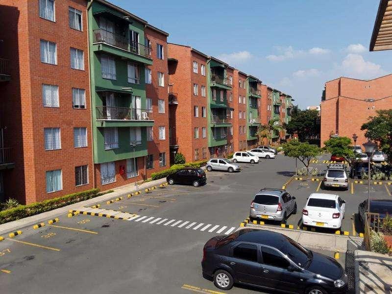 Cod. VBNEI143 Apartamento En Venta En Cali Valle Del Lili