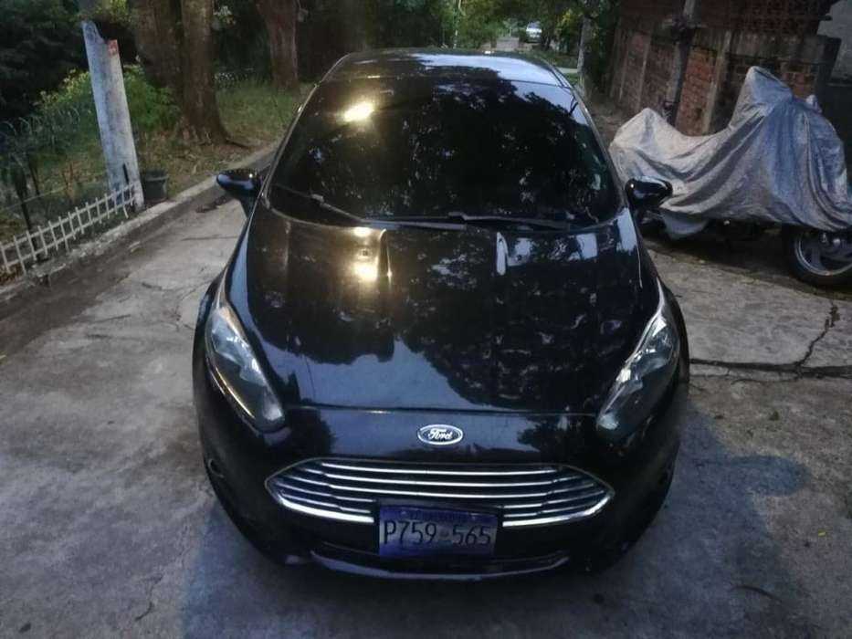 Ford <strong>fiesta</strong>  2014 - 80000 km