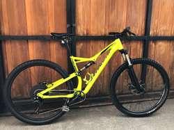 Bicicleta Specialized Camber 29 2018
