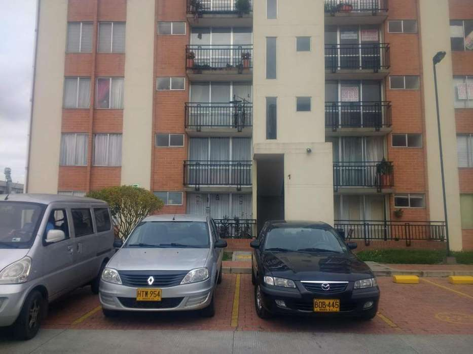 Apartamento 3 alcobas