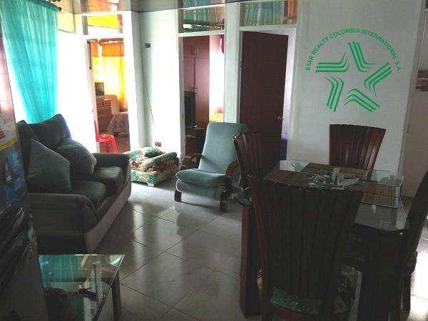 Vendo Casa 3 plantas Barrio el Cardal Pereira - wasi_1387351