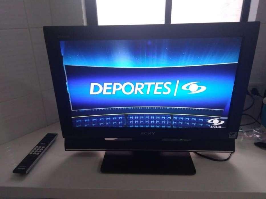 Se vende televisor Sony Bravia 22