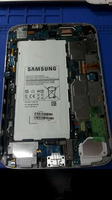 Samsung Tab Note8 (repuestos)
