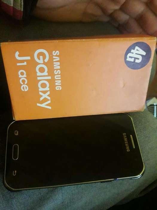 Vendo Samsung J1 Ace 4g