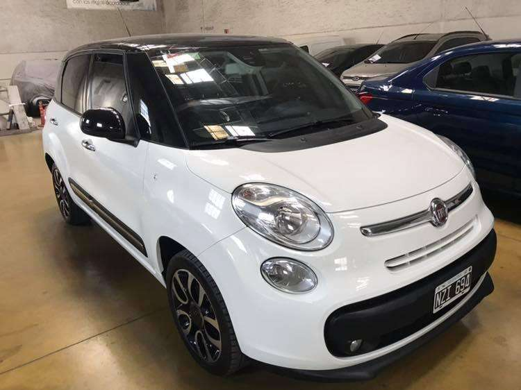 <strong>fiat</strong> 500 2014 - 55000 km
