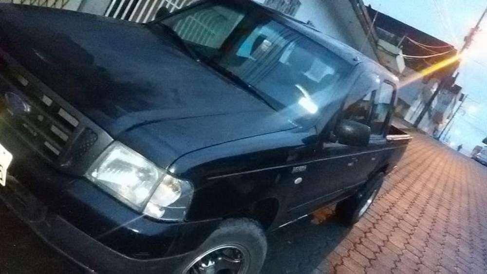 Ford Otro 2007 - 350000 km