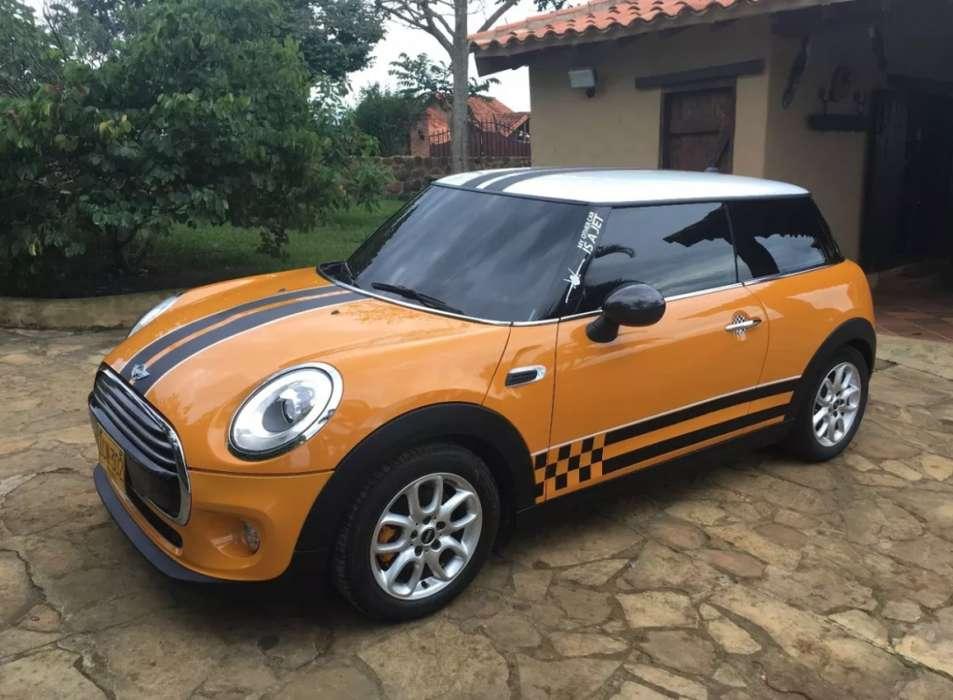 Mini Otros Modelos 2014 - 45000 km