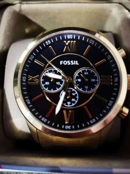 aa4ea55dd9a1 Reloj fossil hombre Perú - Relojes - Joyas - Accesorios Perú - Moda ...