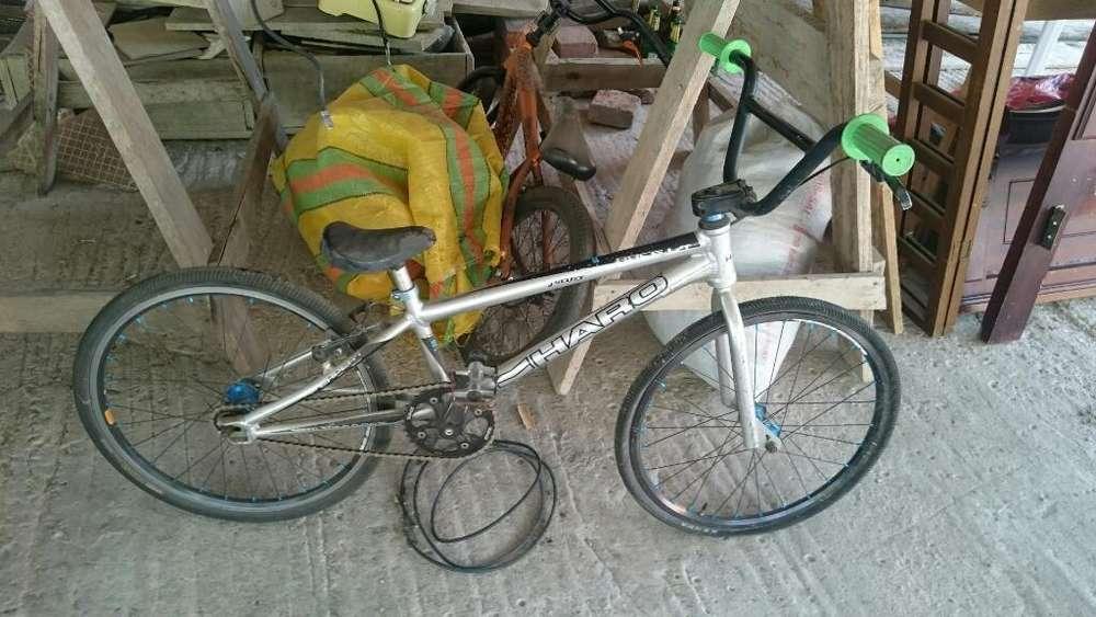 <strong>bicicleta</strong> Haro