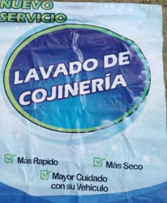 Lavado de Cojineria en Medellin