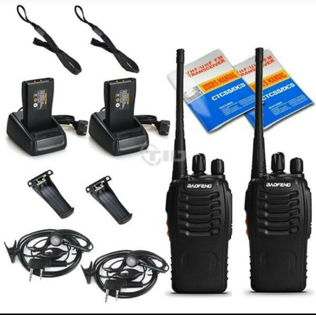 Radios Baofeng