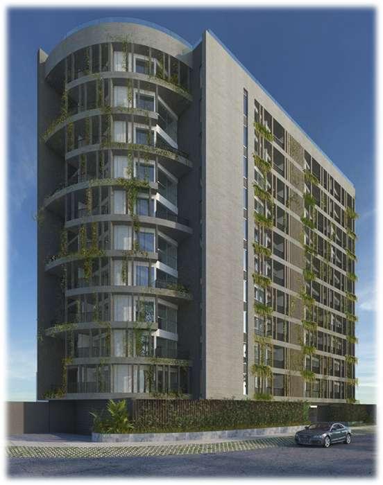 Exclusivo flat en la mejor zona de San Borja kx1442