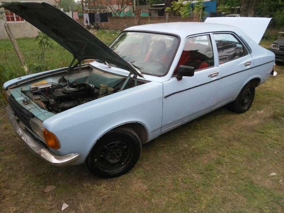 Dodge 1500 1981 - 111111 km