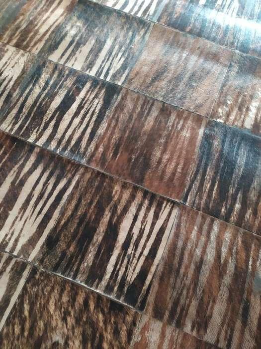 Bella <strong>alfombra</strong> de Diseño en Impecable