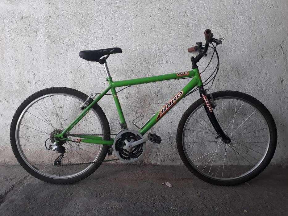 Vendo Bici en Buen Estado de Rodado 26