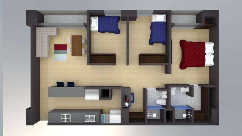 Cod. VBAAV1100077 <strong>apartamento</strong> En Venta En Fusagasuga Manila