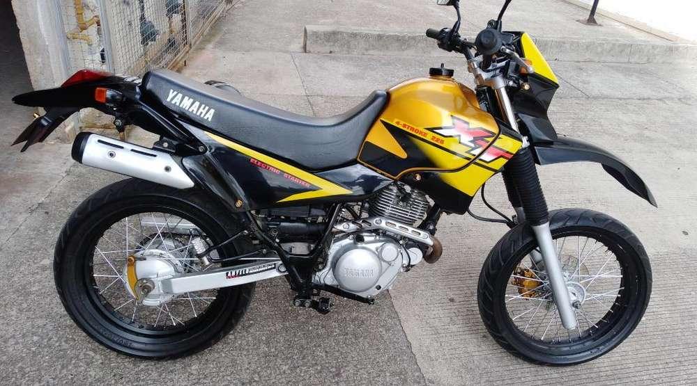Vendo Xt225