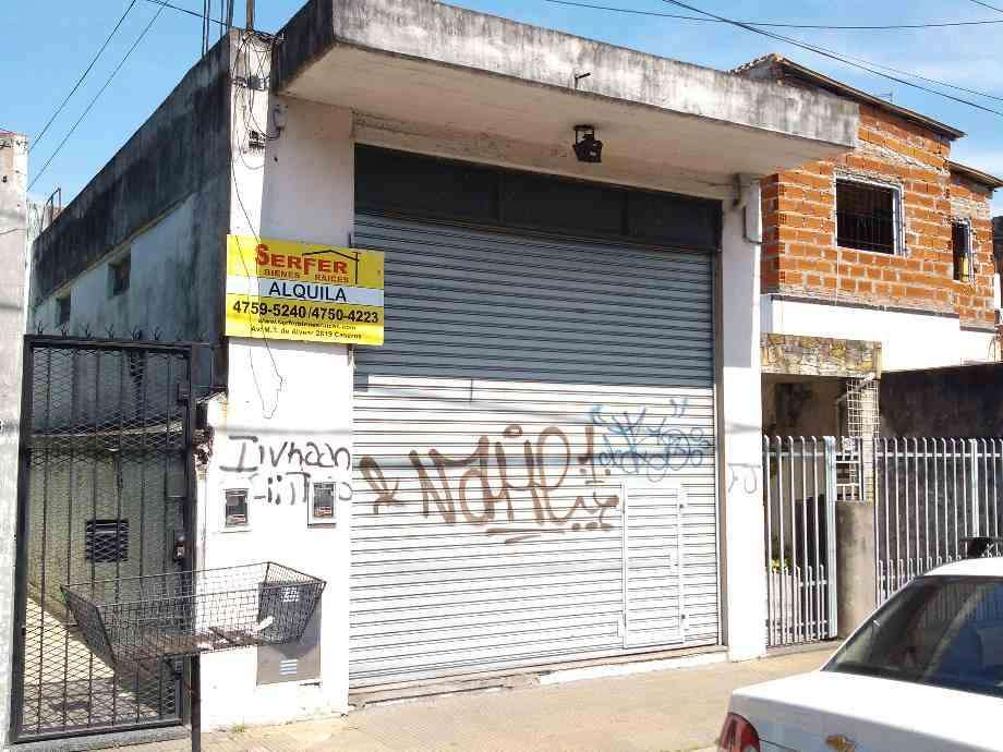 Local en alquiler en Caseros