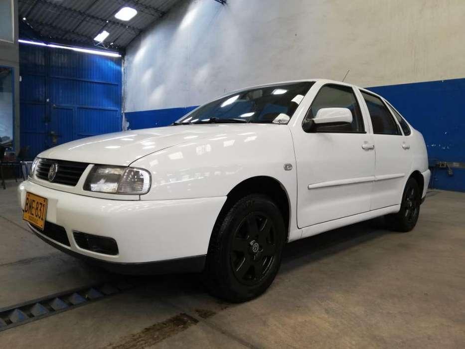 Volkswagen Polo 2002 - 160000 km