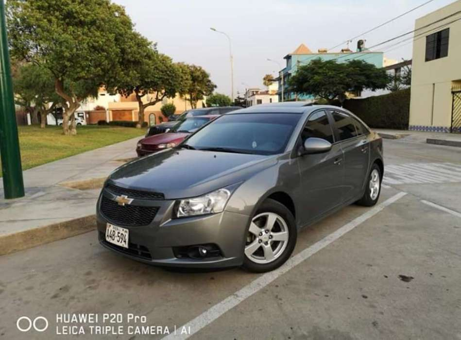 <strong>chevrolet</strong> Cruze 2012 - 62000 km