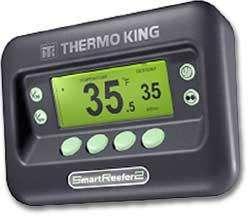 Reparación Thermoking Smart Reefer Thermoguard