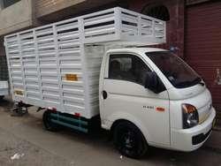 Baranda Hyundai H100,kia2700 Fabricacion