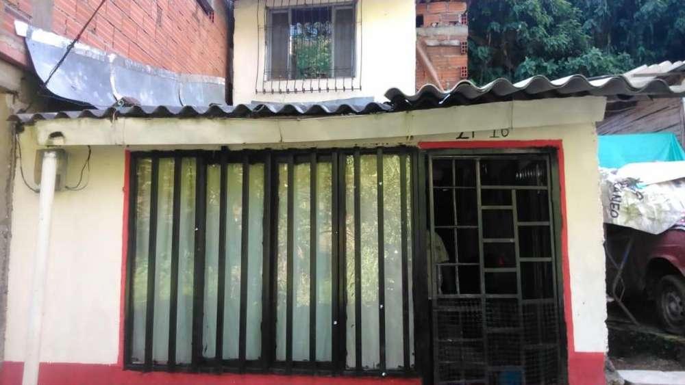 Vend <strong>casa</strong> x San Nicolas