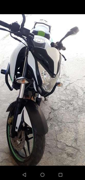 Venta. Moto Pulsar 200ns