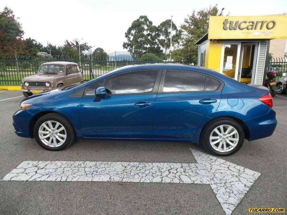 Honda Civic 2012 - 53000 km