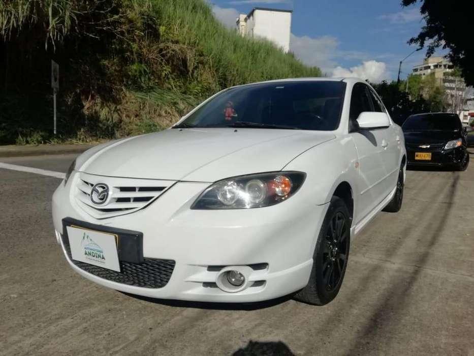 Mazda Mazda 3 2007 - 154000 km