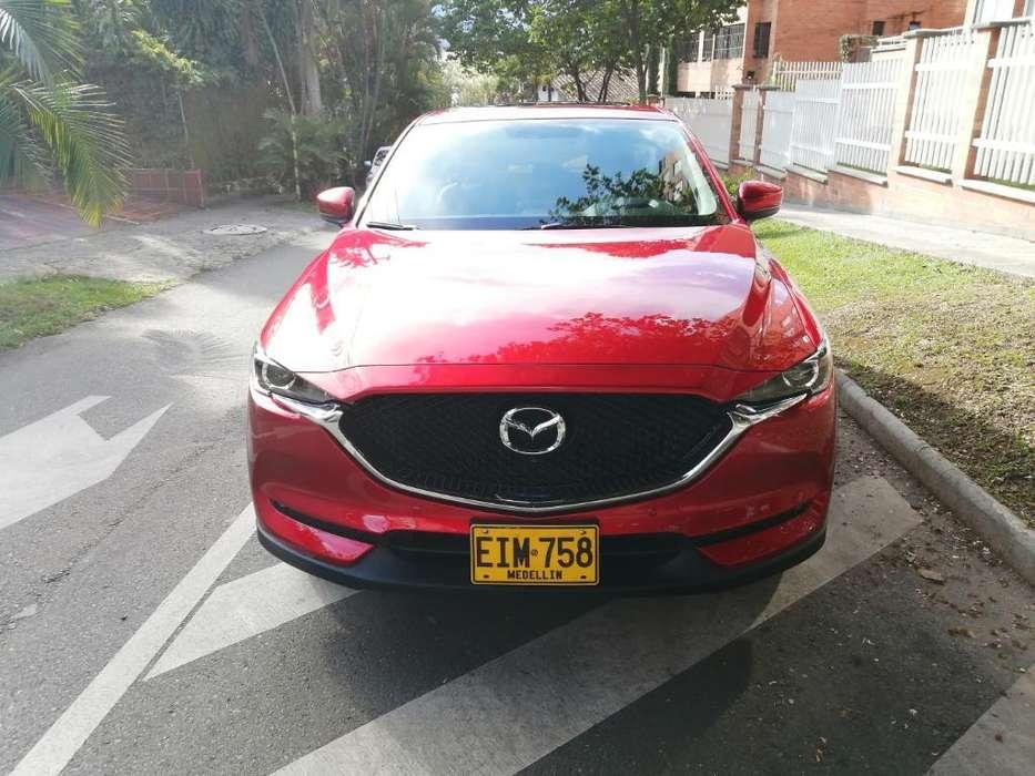Mazda CX5 2018 - 16000 km
