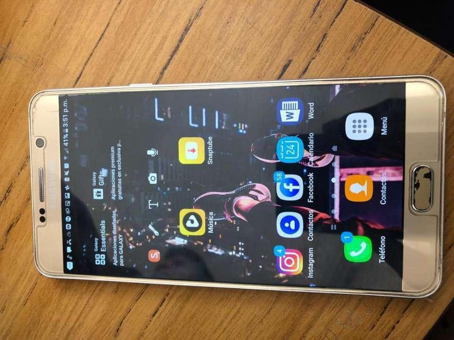 Samsung Galaxy Note 5 Excelente Estado