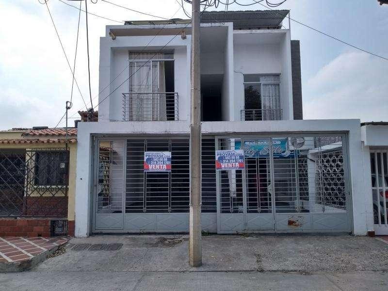 Casa En Venta En Cúcuta Los Pinos Cod. VBPRV-101056