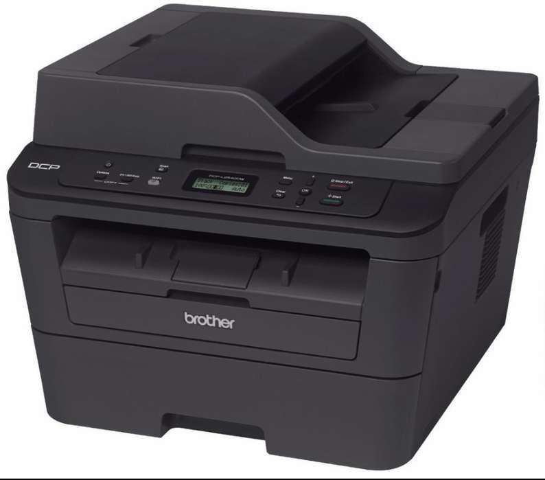 Impresora Brother Dcp 2540