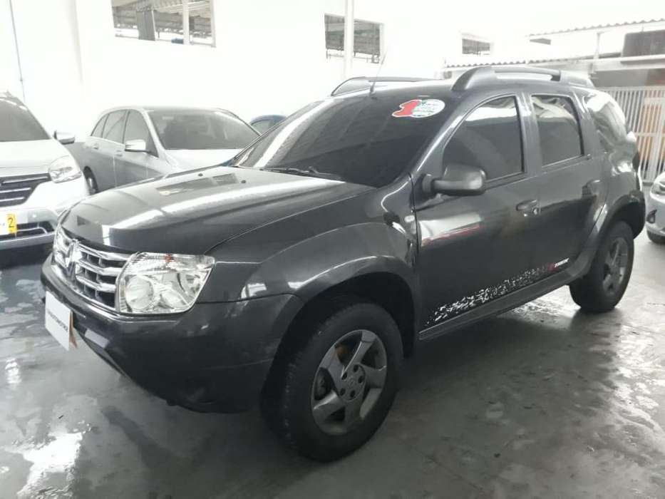 Renault Duster 2016 - 42000 km