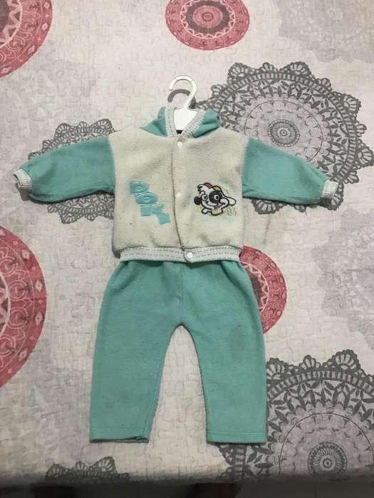 Pijamas Termicas de Bebe Muy Poco Uso