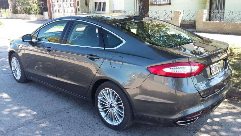 Ford Mondeo  2016 - 44000 km